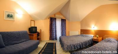 Hotel Ambasador - Ohrid