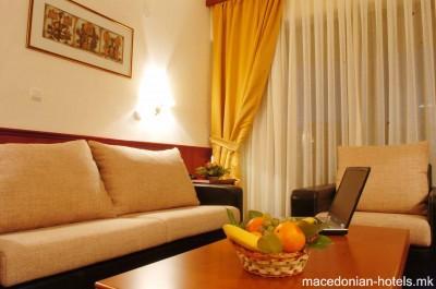 Hotel Bellevue - Ohrid
