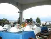 Open-Air Terrasse