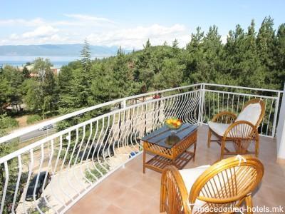 Hotel Belvedere - Ohrid