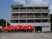 Hotel Depandans Klimetica