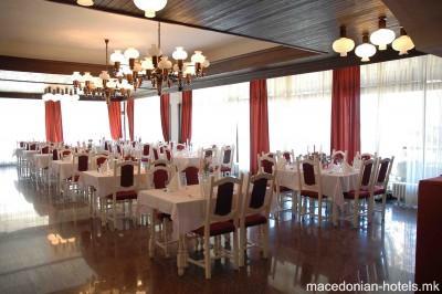 Hotel Desaret - Ohrid