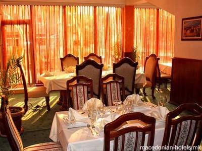 Hotel Diplomat - Ohrid