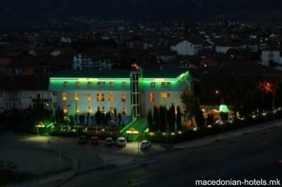 Hotel Donco - Ohrid