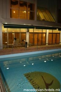 Hotel Donco - Ohrid