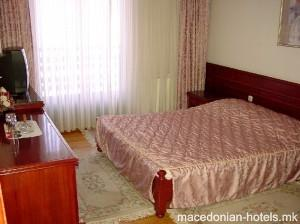 Hotel Dva Bisera - Ohrid