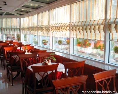 Hotel Garden - Ohrid