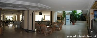 Hotel Granit - Ohrid