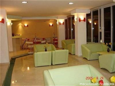 Hotel Klimetica - Ohrid