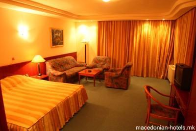 Hotel Lebed - Ohrid