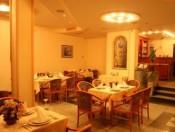 Ресторан и рецепција