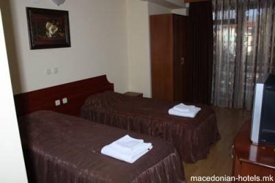 Hotel Mizo - Ohrid