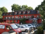 Хотел Мизо