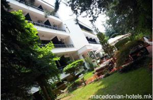 Hotel Pela - Ohrid