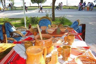 Hotel Riviera - Ohrid