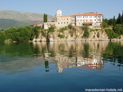 Hotel Sveti Naum - Ohrid