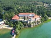 Hotel complex Sveti Naum