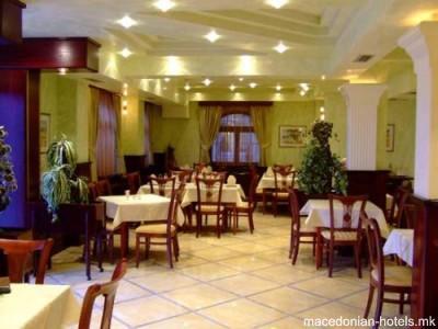 Hotel Tino - Ohrid