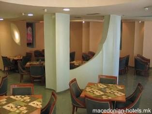 Hotel Toni - Ohrid