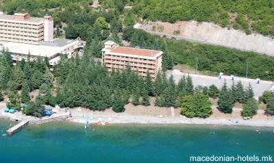 Hotel Turist - Ohrid