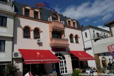 Hotel Villa de Lago - Ohrid