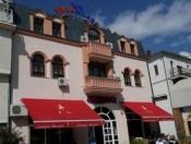 Hotel Villa de Lago