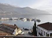 Ansicht von Ohrid See