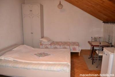 House Valentin - Ohrid