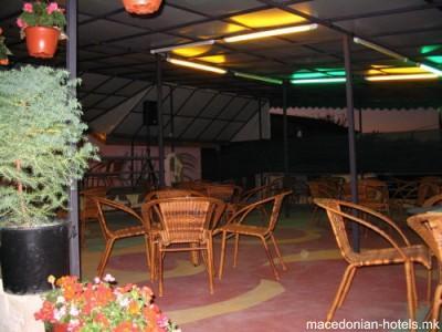 Imperator Motel - Ohrid