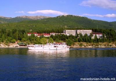 Inex Hotel Gorica - Ohrid