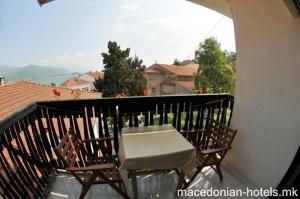 Jovanovic Apartment and Rooms - Ohrid