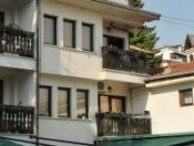 Апартмани и соби Јовановиќ