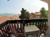 Поглед на Охридското езеро