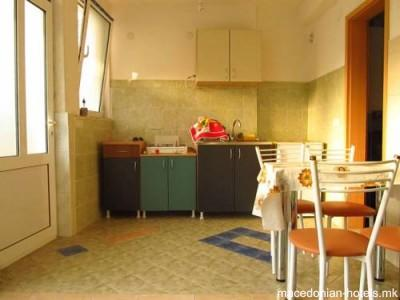 Kordoski Private Accommodation - Ohrid