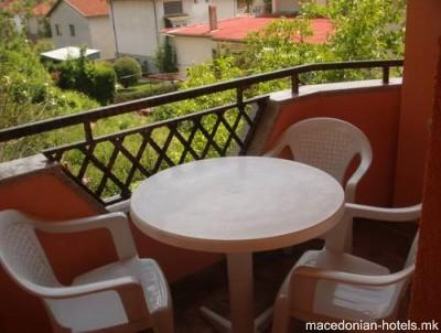 Kukunesh Apartments - Ohrid