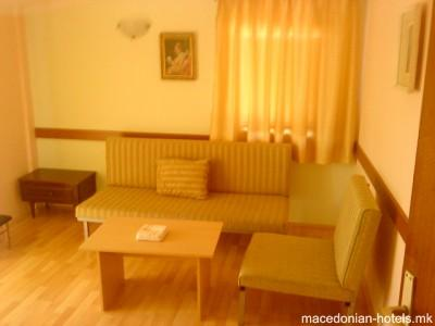 Lile apartments - Ohrid
