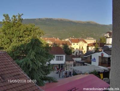 Luccia Apartments - Ohrid