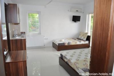 Marina apartments - Ohrid