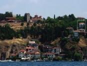 Охрид стариот дел