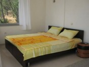 Small apartment - double bed