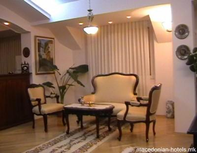 Matjan Apartments - Ohrid