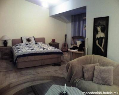 Matjan Apartments - Ohrid