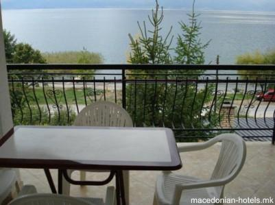 Misla apartments - Ohrid
