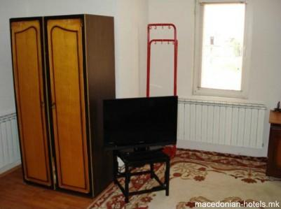 Misla apartments - Ohrid
