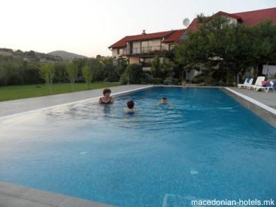 Oaza Inn - Ohrid