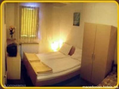 Pasko apartments - Ohrid
