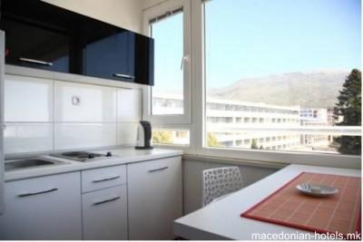 Ristevski Apartments - Ohrid