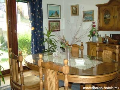 Risto Guesthouse - Ohrid
