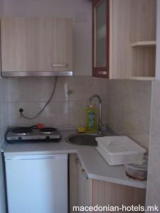 Smakoski apartments - Ohrid