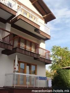 Stedi Studios - Ohrid